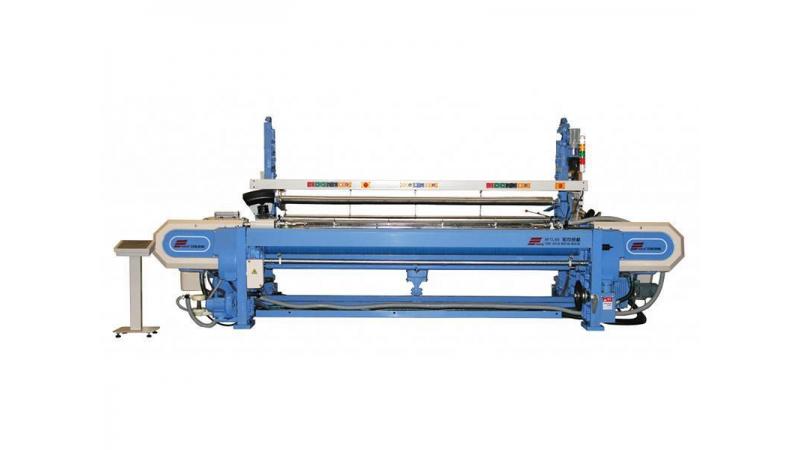 Рапирный ткацкий станок