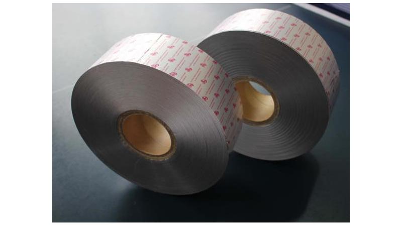 Алюминиевая фольга(рулон)
