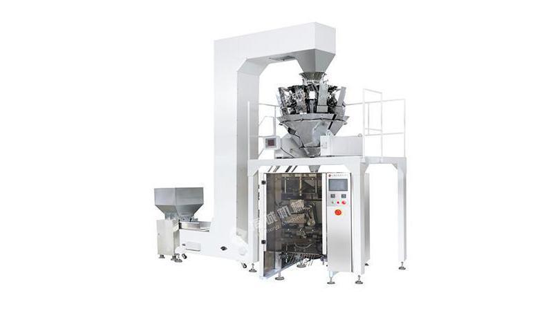 Автоматическая машина для упаковки порошков DXD-420F