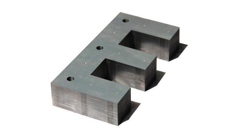 Листовая сталь