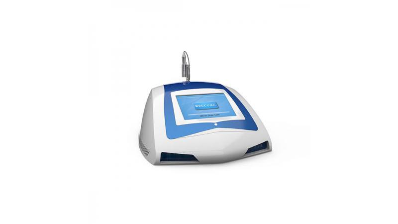 Высокочастотный аппарат для лечения телеангиэктазии