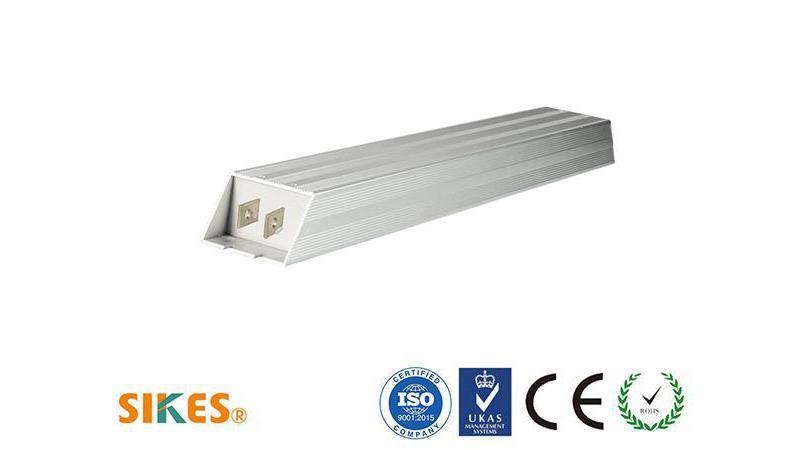 Силовой резистор в алюминиевом корпусе