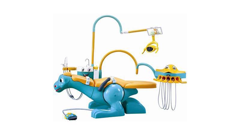 Педиатрические стоматологические кресла