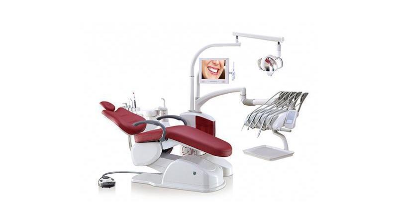 Стоматологические кресла для взрослых