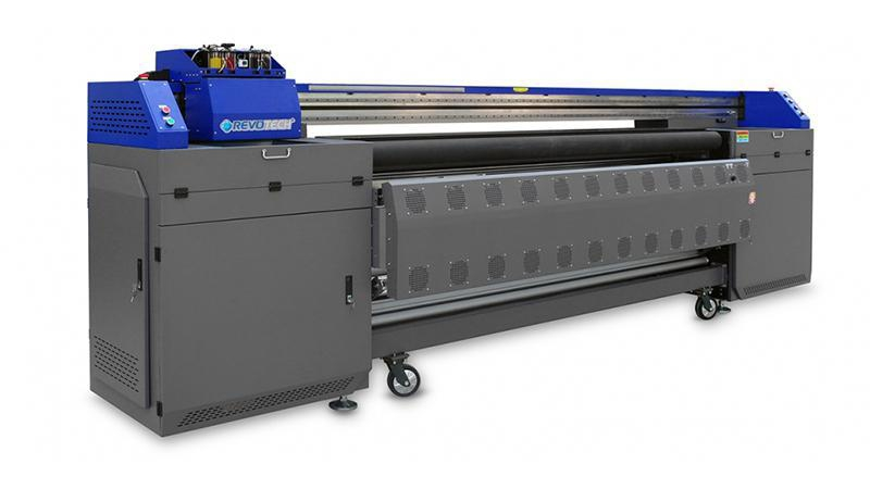 Термический принтер для бумаг