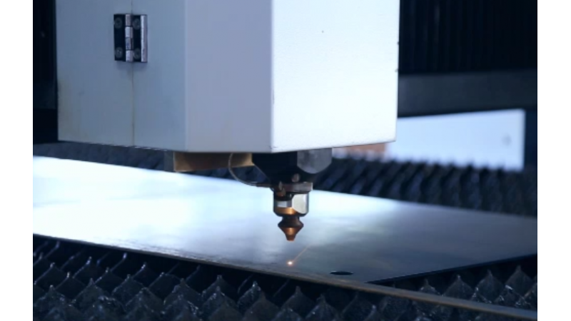 Станки для лазерной резки металла