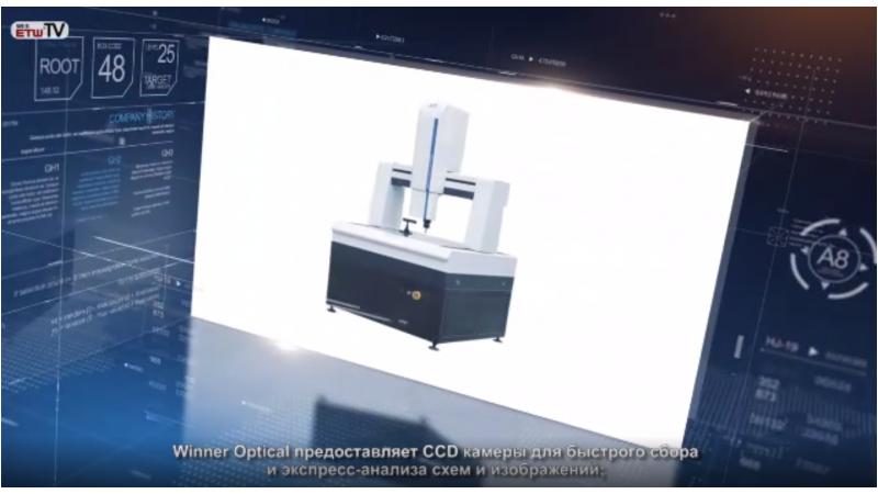 Создание графиков, обработка изображений и CCD камера