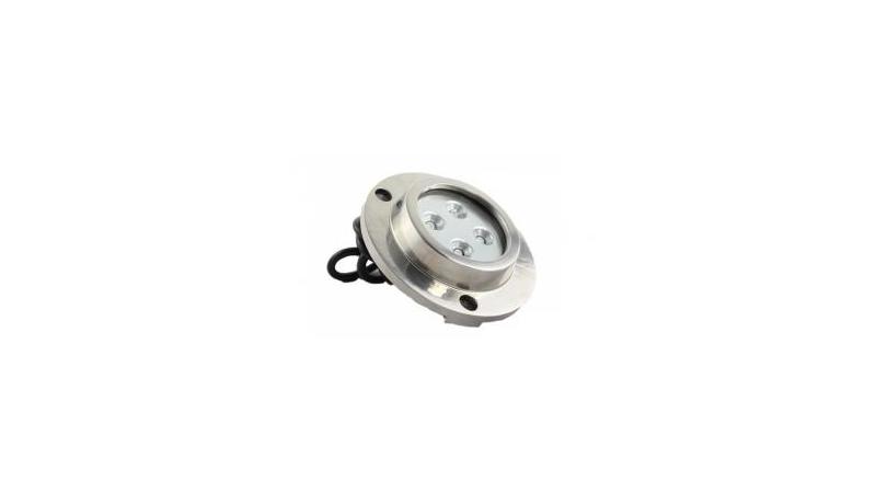 Подводные светодиодные светильники