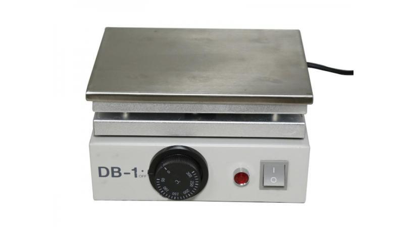 Лабораторная нагревательная плитка