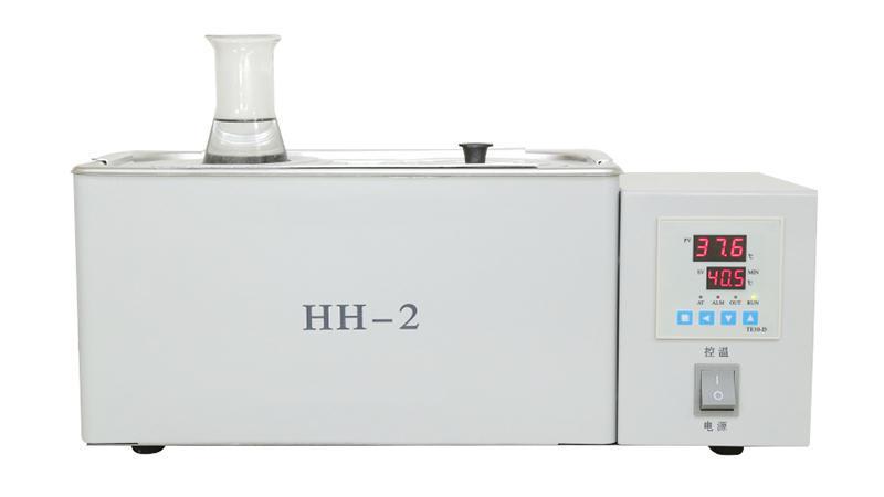 Лабораторные водяные бани