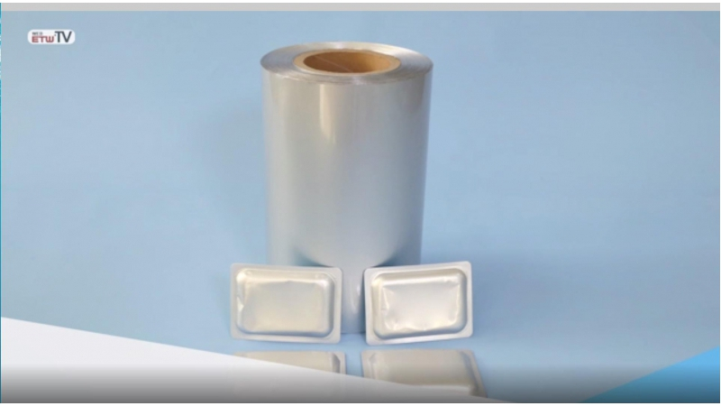 Холоднокатаная алюминиевая фольга