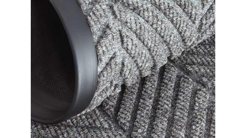 Грязезащитные покрытия для внутренних помещений