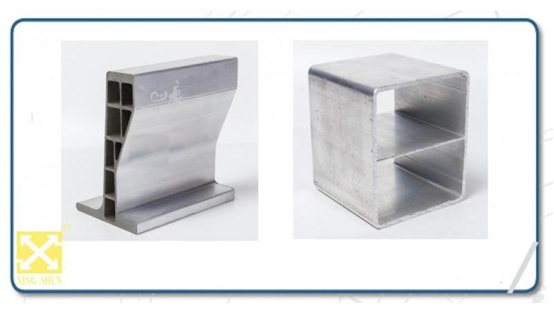 Пресс-формы для деталей из алюминиевого сплава
