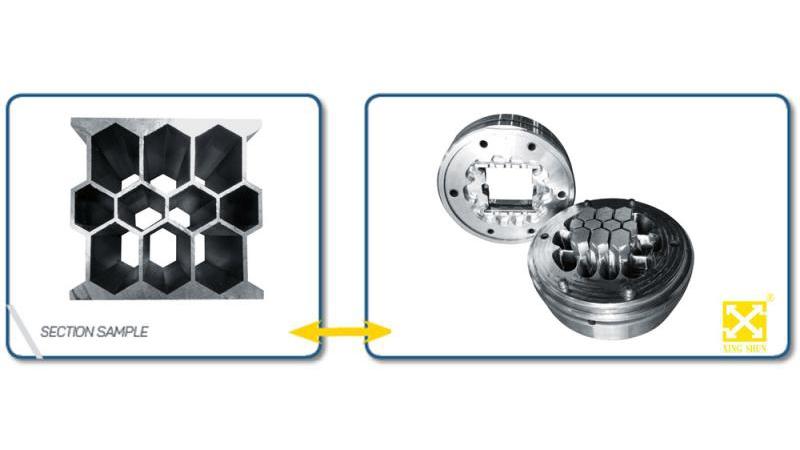 Пресс-формы для промышленных / нестандартных деталей