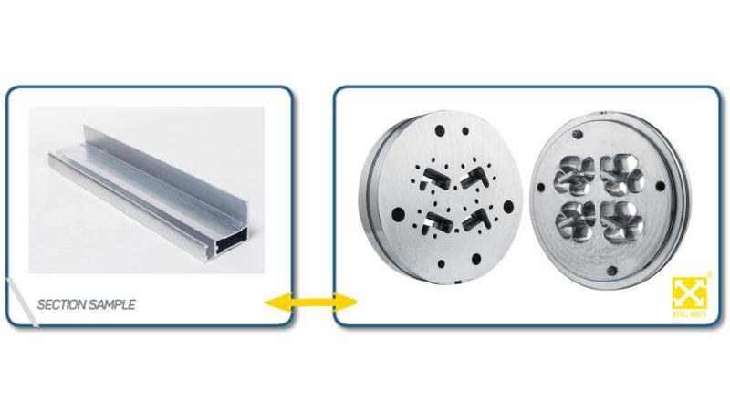 Пресс-формы для фотоэлектрических систем